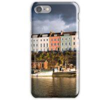 Redcliffe, Bristol iPhone Case/Skin