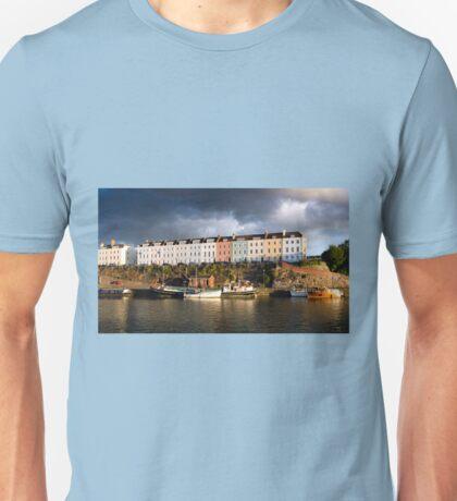Redcliffe, Bristol Unisex T-Shirt
