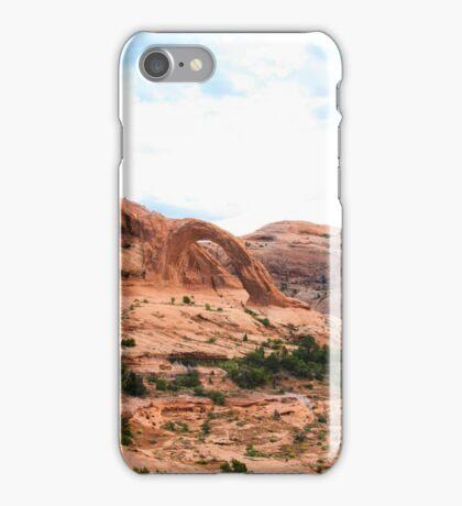 Corona Arch iPhone Case/Skin