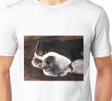 Sleeping Does Lie Unisex T-Shirt