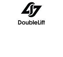 CLG - DoubleLift by LeagueTee