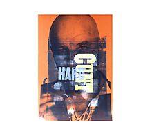 HardCunt Photographic Print