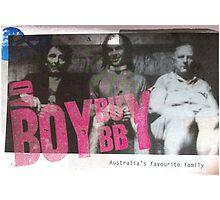 BadBoyBubby by TheLastEdition