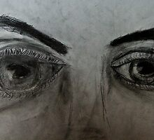 Windows Of The Soul by Prates