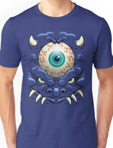 BUG-EYE GHOST Unisex T-Shirt