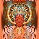 Mystic Throne - ArchiFou 53 by Aimelle