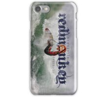 RedMonkey Photography iPhone Case/Skin