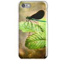 Sweet Serenity iPhone Case iPhone Case/Skin