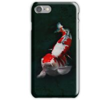 Koi Fish (kissing) - iPhone Case iPhone Case/Skin