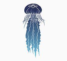 Night Sky Jellyfish Unisex T-Shirt