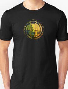 L'arc-en-Ciel  - JUSTART © T-Shirt