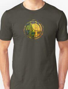 L'arc-en-Ciel  - JUSTART © Unisex T-Shirt