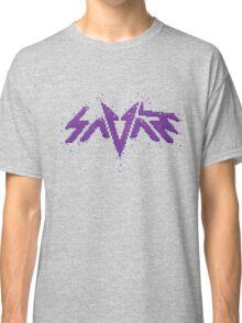 Savant logo - Pixels Classic T-Shirt