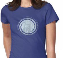 WonderLand  - JUSTART © Womens Fitted T-Shirt