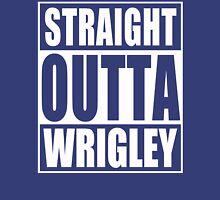 Straight Outta Wrigley T-Shirt