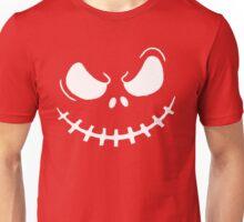 Inverse Skellington Shirt Unisex T-Shirt
