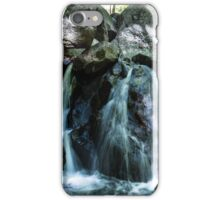 Trout Brook Falls iPhone Case/Skin