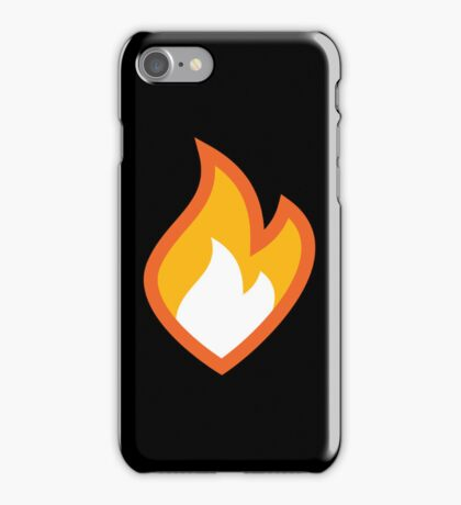Flammable iPhone Case/Skin