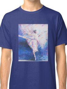 BLUE DANCE Classic T-Shirt