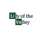 Breaking Bad - Lily of the Valley iPhone by ben84