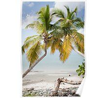 St. Thomas, US Virgin Islands Poster