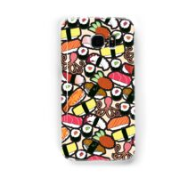 Sushi iPhone Case Samsung Galaxy Case/Skin