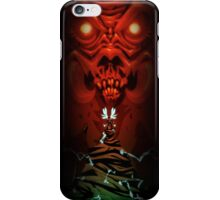 BRING IT - iPhone edition iPhone Case/Skin