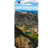Mt. Quandary  iPhone Case/Skin