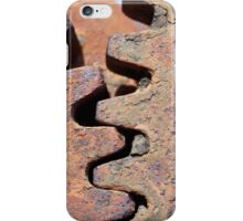 Gearz For Your Gear iPhone Case/Skin