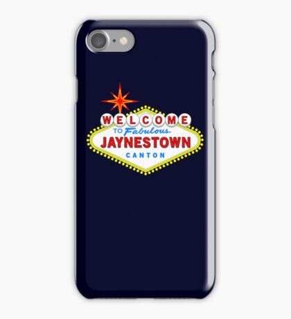 Viva Jaynestown, inspired by Firefly iPhone Case/Skin