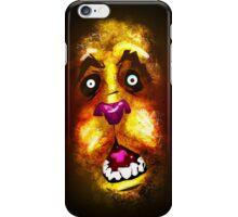WOOF! iPhone Case/Skin