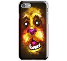WOOF! iPhone Case/Skin