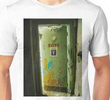 Boys! Boys! Boys!  Unisex T-Shirt