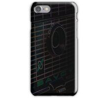 Savoy Vintage Camera iPhone Case/Skin