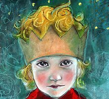 The Little Prince by Maria Pace-Wynters