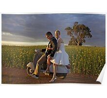 True Romance II Poster