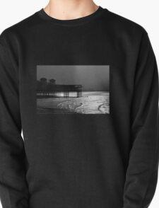 Grand Pier, Weston-super-Mare B&W T-Shirt