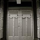 Doorway to Mars......a Galaxy Far, Far Away! by Helen Vercoe