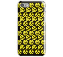 Play Some 45s iPhone Case/Skin