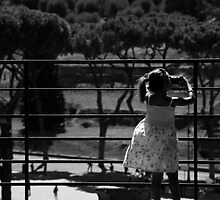 Sundresses in The Roma Wind by Andrew Lapierre