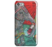 Who Will Rock Me To Sleep iPhone Case/Skin