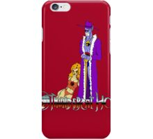 Thundercat, Ho! iPhone Case/Skin