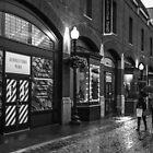 Georgetown Stroll by andykazie