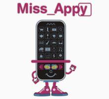 Miss Appy by Mr-Appy