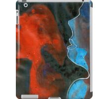 Lover of Birds iPad Case/Skin