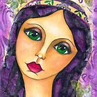 Paisley Princess - Just a hippy at heart by Melissa Underwood