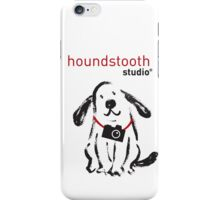 Houndstooth Iphone 4 Case iPhone Case/Skin