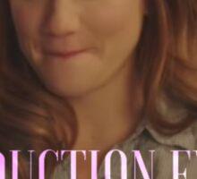 Seduction Eyes Sticker
