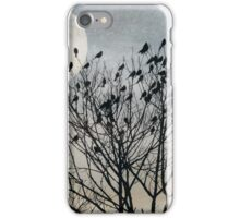 Traveler's Roost iPhone Case/Skin