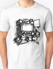 CPU Heaven (No Border) T-Shirt